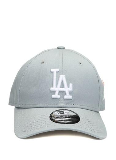 New Era Şapka Gümüş